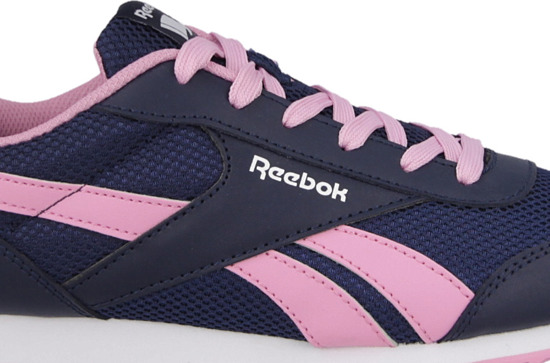 WOMEN'S SHOES REEBOK ROYAL CLASSIC JOGGER 2 V70496