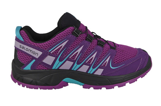 WOMEN'S SHOES SALOMON XA PRO 3D 375906