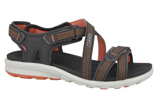 WOMEN'S SHOES SANDALS ECCO CRUISE 841553 58925