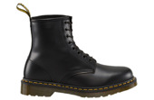 MEN'S SHOES DR. MARTENS 1460 BLACK SMOOTH