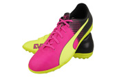 MEN'S SHOES TURFY PUMA EVOSPEED TRICKS 5.5 TT 103591 01