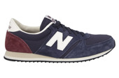 WOMEN'S SHOES NEW BALANCE U420RNB