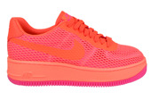 WOMEN'S SHOES NIKE AIR FORCE1 LOW UPSTEP BREEZE 833123 800