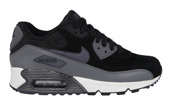 WOMEN'S SHOES  NIKE AIR MAX 90 LEATHER 768887 001