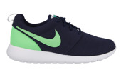 WOMEN'S SHOES NIKE ROSHE ONE GS 599728 413