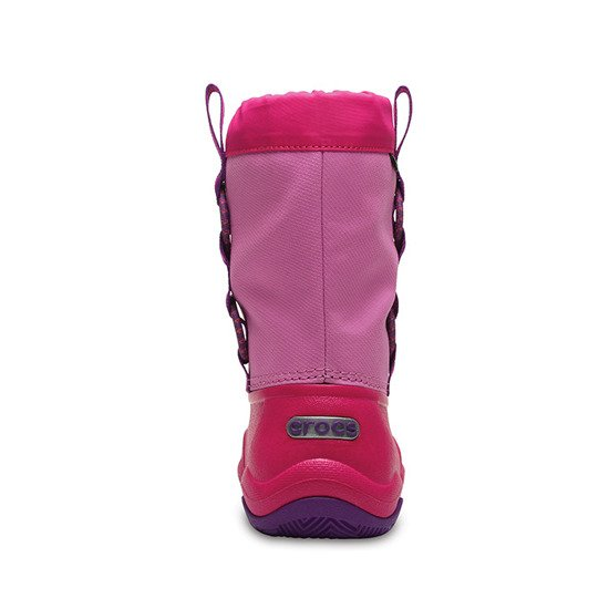 CROCS SWIFTWATER 204657 PARTY PINK