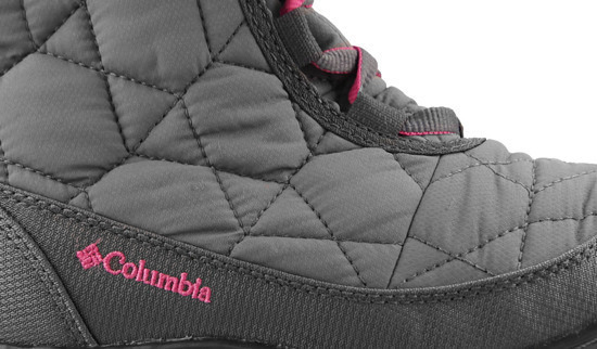 DAMEN SCHUHE COLUMBIA YOUTH MINX MID BY1313 051