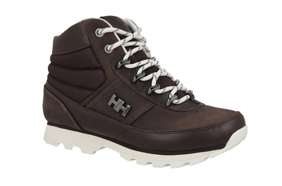 DAMEN SCHUHE HELLY HANSEN WOODLANDS 10807 710