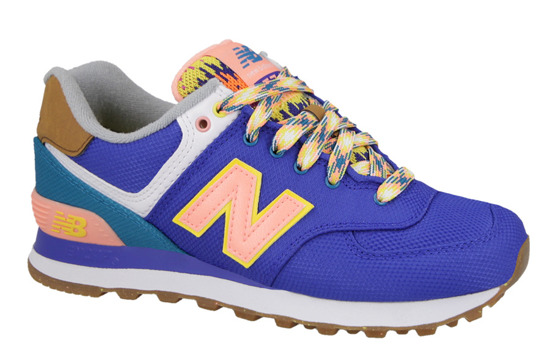 DAMEN SCHUHE NEW BALANCE EXPEDITION PACK WL574EXA