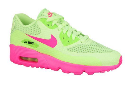 DAMEN SCHUHE NIKE AIR MAX 90 BREEZE (GS) 833409 300