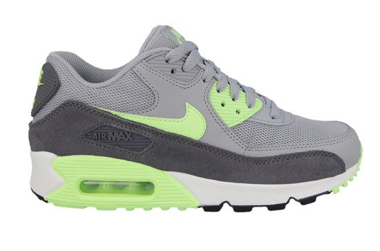 DAMEN SCHUHE NIKE AIR MAX 90 ESSENTIAL 616730 022