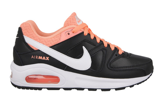 DAMEN SCHUHE NIKE AIR MAX COMMAND FLEX LEATHER 844355 016