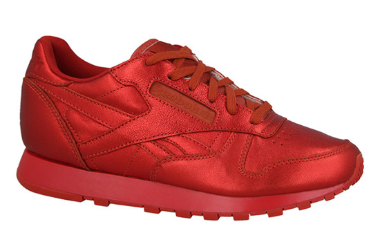 DAMEN SCHUHE REEBOK CLASSIC LEATHER FACE STOCKHOLM BD1492
