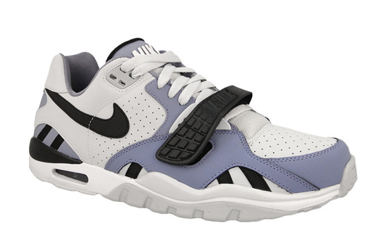 HERREN SCHUHE NIKE AIR TRAINER SC II LOW 705428 001