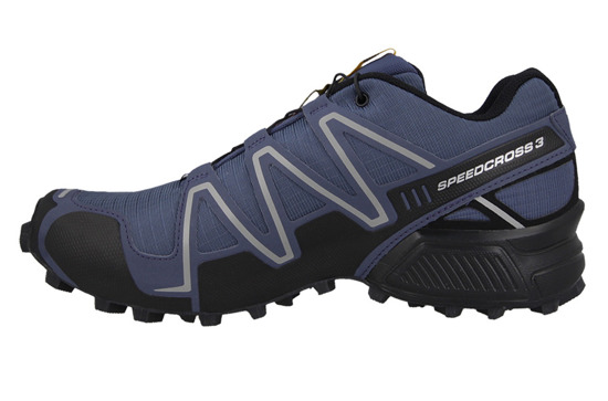 HERREN SCHUHE SALOMON SPEEDCROSS 379094
