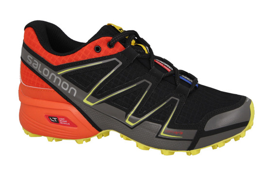 HERREN SCHUHE SALOMON SPEEDCROSS VARIO 383142