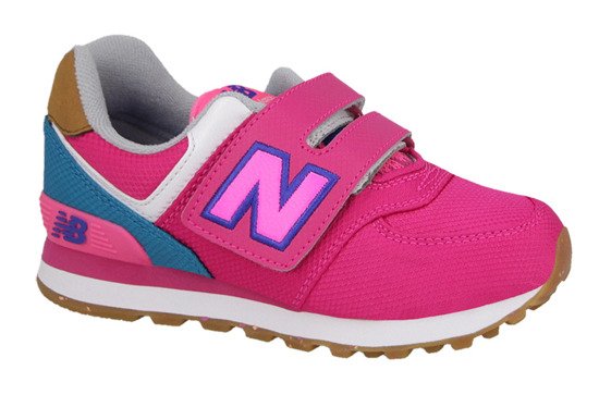 KINDER SCHUHE NEW BALANCE EXPEDITION PACK KV574T4Y