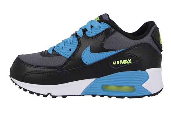 KINDER SCHUHE NIKE AIR MAX 90 MESH (PS) 724825 004