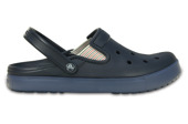 DAMEN SCHUHE CROCS CITI LANE FLASH CLOG 203164 BLAU