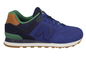 HERREN SCHUHE NEW BALANCE COLLEGIATE PACK ML574NEA