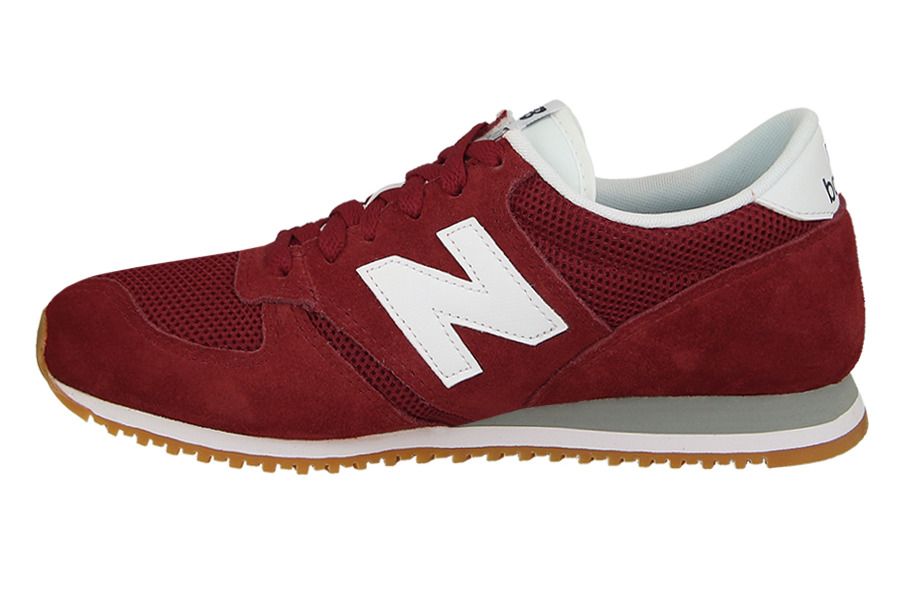 new balance u420 bordowe