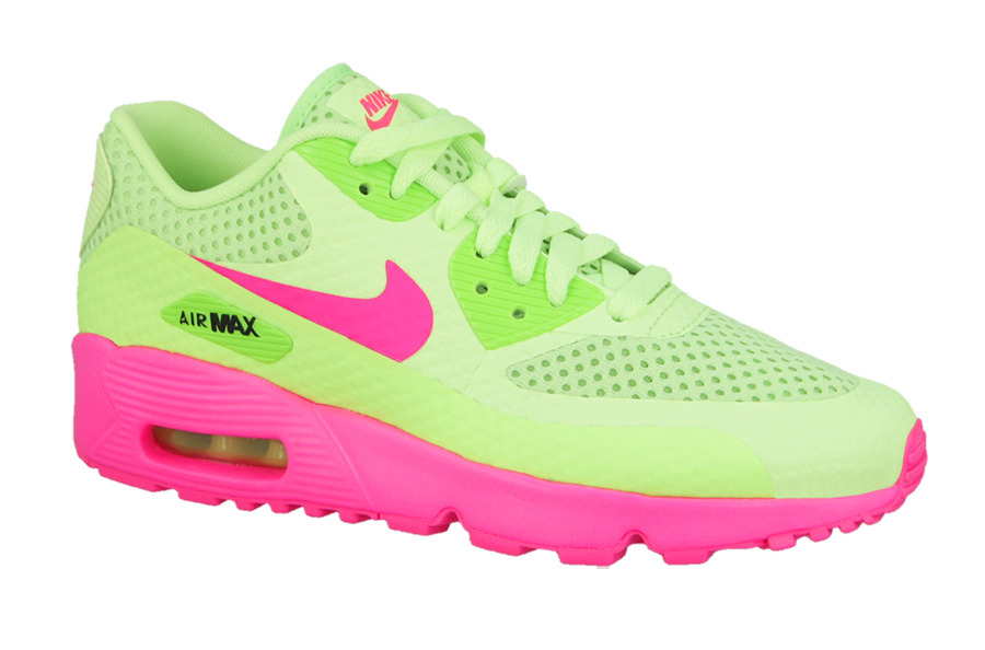 newest 633cf 7c887 ... BUTY NIKE AIR MAX 90 BREEZE (GS) 833409 300 ...