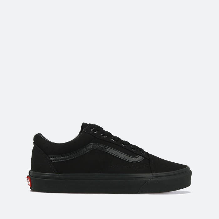 vans damskie old school