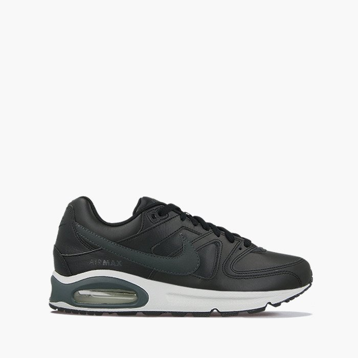 Buty Męskie Nike Air Max Command Leather 749760 001