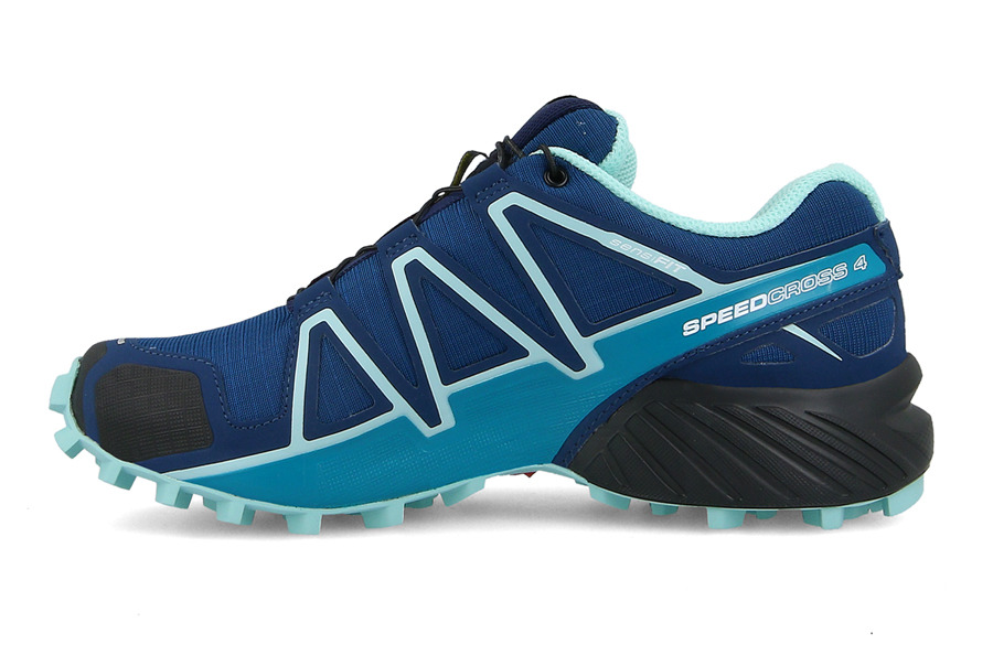 Buty Salomon Speedcross 4 402431