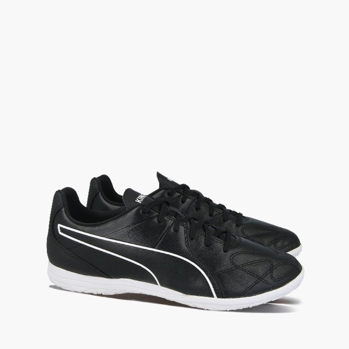 Puma King Hero IT CzarnyBiały