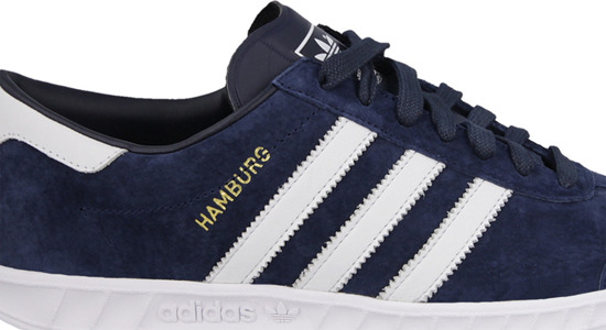 BUTY ADIDAS ORIGINALS HAMBURG S74838