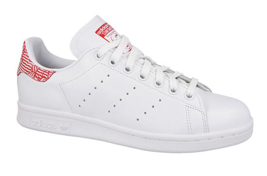 BUTY ADIDAS ORIGINALS STAN SMITH S76664