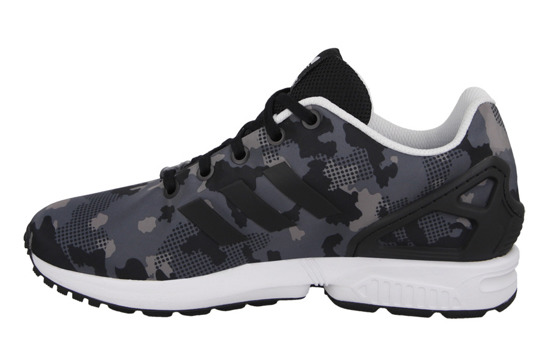 BUTY ADIDAS ORIGINALS ZX FLUX S76284