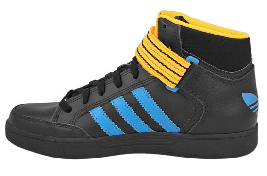 BUTY ADIDAS VARIAL MID C75693