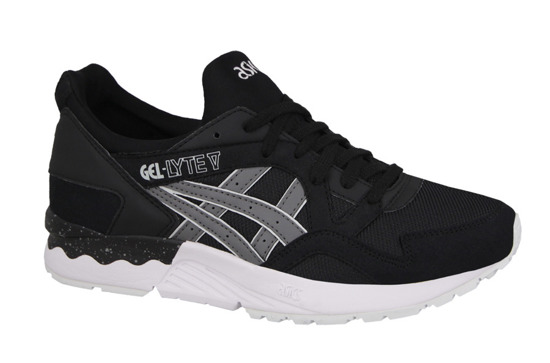 BUTY ASICS GEL LYTE V CORE PLUS HN6A4 9011