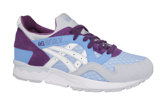BUTY ASICS GEL-LYTE V RUGGED WINTER H5Q6N 4101