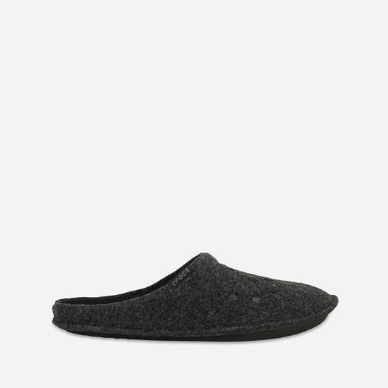 BUTY CROCS CLASSIC SLIPPER 203600 BLACK
