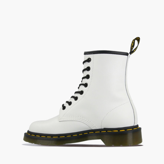 BUTY DR.MARTENS GLANY 1460 WHITE 10072100