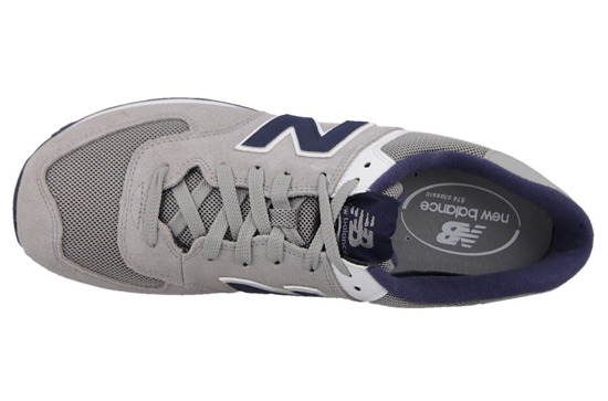 BUTY NEW BALANCE ML574VBC