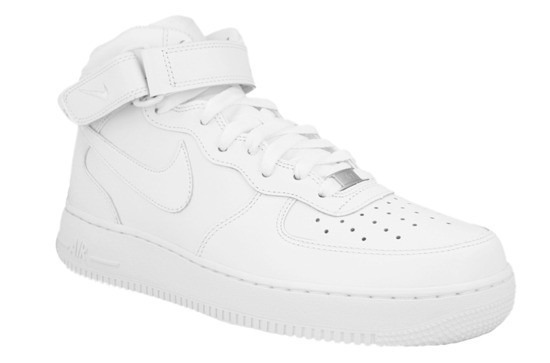 BUTY NIKE AIR FORCE 1 MID 315123 111