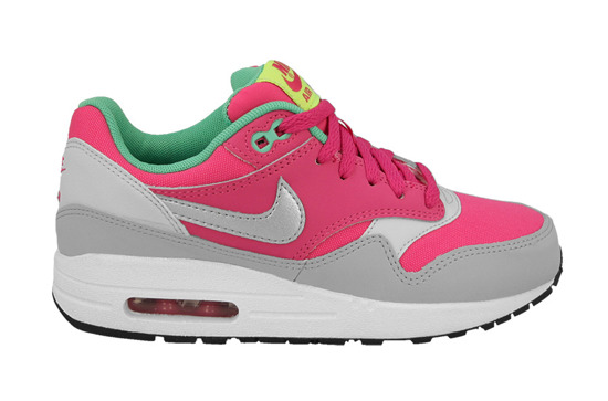 BUTY NIKE AIR MAX 1 (GS) 653653 600