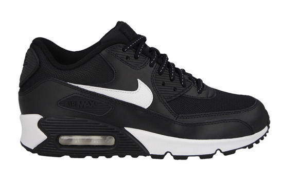 BUTY NIKE AIR MAX 90 FLASH (GS) 807626 001