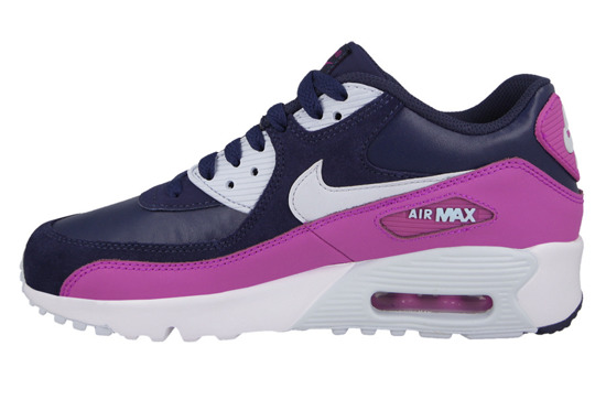 BUTY NIKE AIR MAX 90 (GS) 833376 402