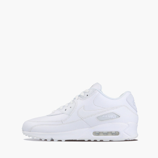 BUTY NIKE AIR MAX 90 LEATHER 302519 113