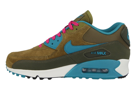BUTY NIKE AIR MAX 90 LEATHER 768887 300