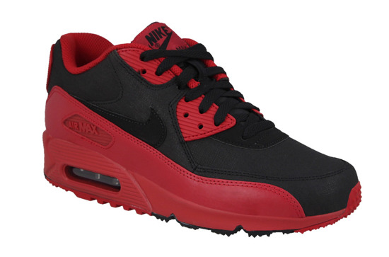 BUTY NIKE AIR MAX 90 WINTER PREMIUM 683282 606