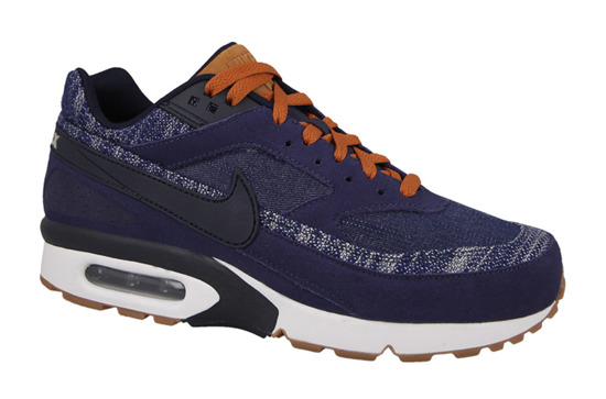 BUTY NIKE AIR MAX BW PREMIUM DENIM PACK 819523 400