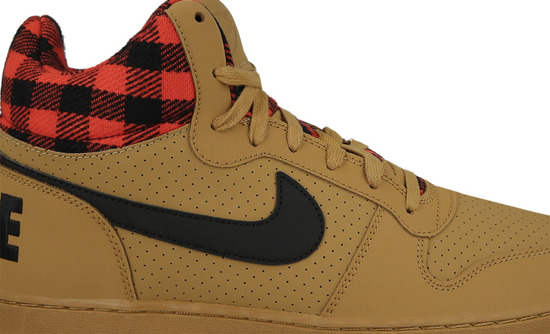 BUTY NIKE COURT BOROUGH MID PREMIUM 844884 700