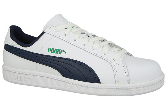 BUTY PUMA SMASH FUN JR 360162 06