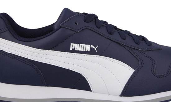 BUTY PUMA ST RUNNER FULL LEATHER 359130 02